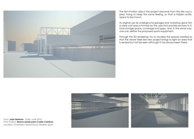 FINAL PROJECT: PreDesign Modeling