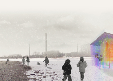 Enveloops — Winterstations Competition
