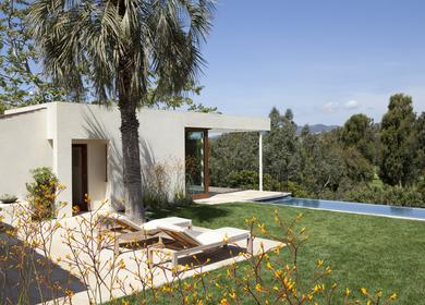 La Mesa house