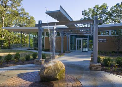 Killens Pond Nature Center