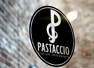 Pastaccio restaurant, Seoul, Korea