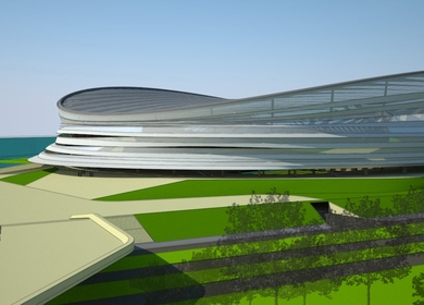 Stadium of the Future