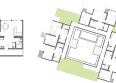 Atlantic Yards Housing Project 2011
