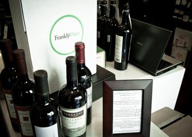 TriBeCa Wine Store
