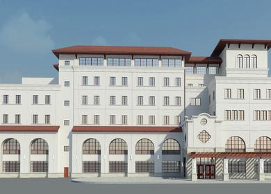 New School of Business - Montclair State University