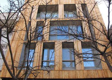 JONDI Residential Apartment, 2010