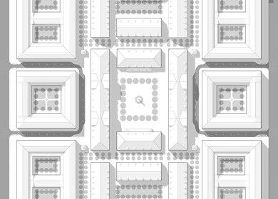 Salt Lake City Block Proposal