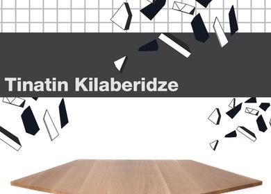 Tinatin Kilaberidze Design