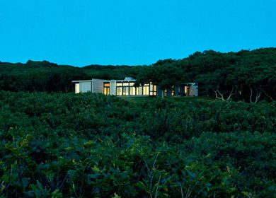 Marthas Vineyard House