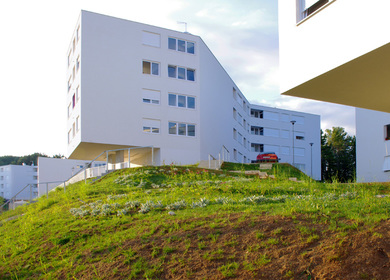 Affordable Housing at the Edge of the City