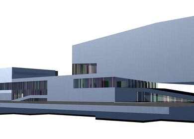 Experimenta Arts Centre