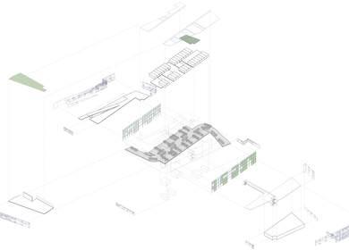Centro Bus Terminal