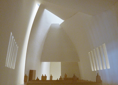 Synagogue of Light