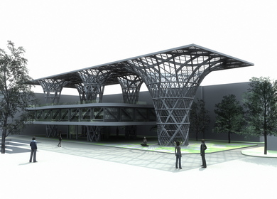 INTEGRATION OF ARCHITECTURE & ENERGY EFFICIENCY