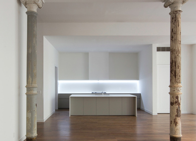 88 Franklin Street - 2nd Floor - Tribeca, NYC