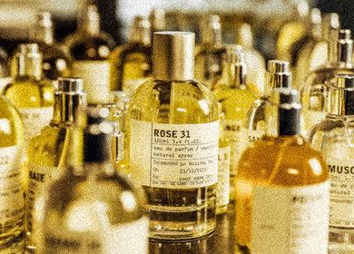 1996 Holt Renfrew - Perfumaria