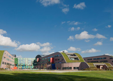 Alder Hey Childrens Hospital