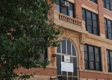 Public School 34, Facade Repairs and Exterior Renovations