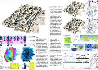 SYSTEMS OF ORGANIZATION - LONDON FIELDS