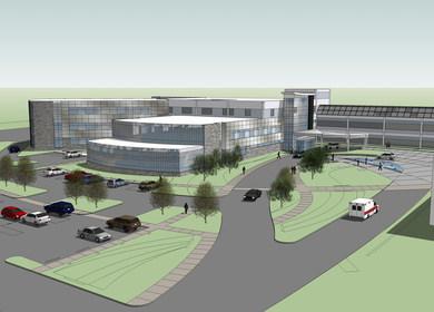 Adena Health System - Northeast Expansion
