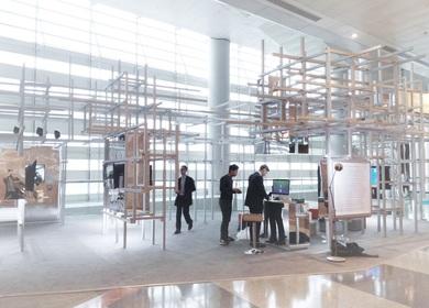 Art Basel 2016 Crowdfunding + Videotage Pavilion