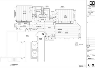 Hinton Residence