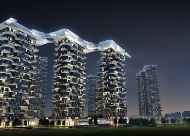 Hanhai Luxury Condominiums