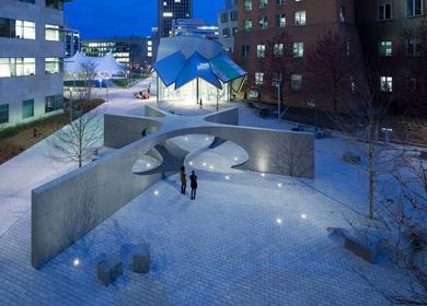 MIT Collier Memorial
