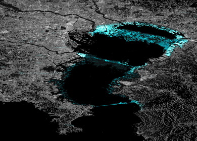 Landscape Tectonics