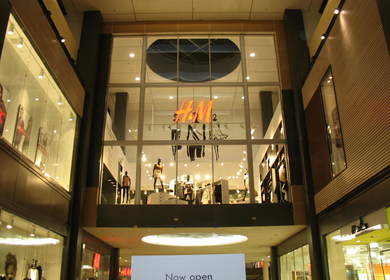 H&M Retail Stores