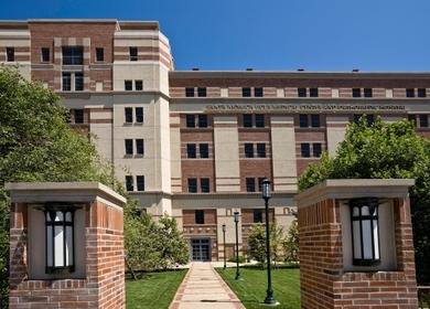 Santa Monica UCLA Medical Center And Orthopaedic Hospital