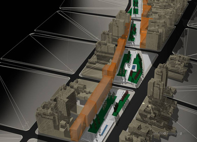 CVO / Green Corridor of the West