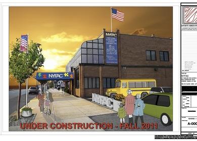NYFAC Center