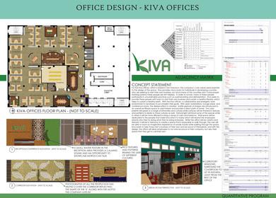 Office Design - Kiva Offices