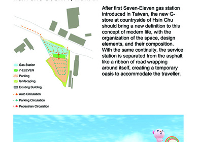 SELVEN ELEVEN G-STORE