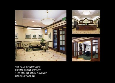 The Bank of New York Private Client Services