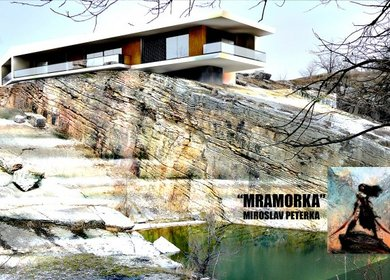Mramorka _ Single-Family House