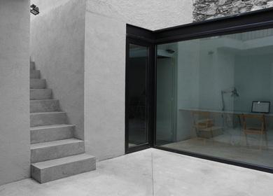 Refurbishment of dwelling in the Pyrenees