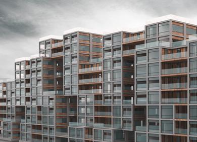 Housing Harlem