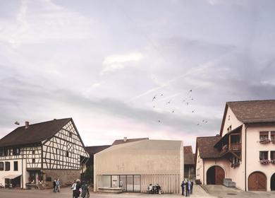 Weinwelt Wilchingen (Wilchingen Winery)