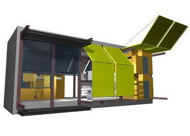 Reprogrammatic Habitad