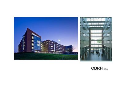 U.S. FDA Center for Devices and Radiological Health (CDRH)