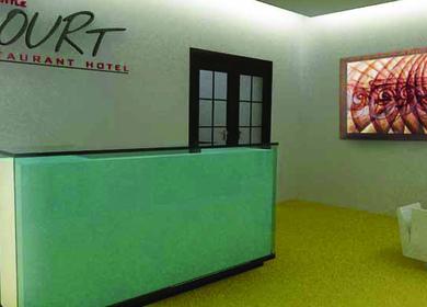 Hotel littleCourt