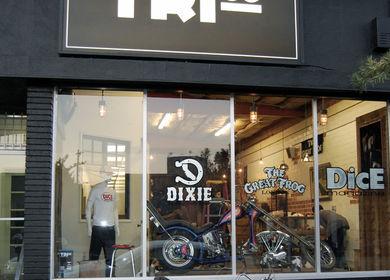 Tri-Co Retail Store
