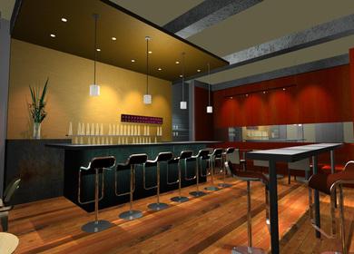 Fire Restaurant & Bar