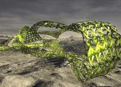 Biophotonic Avatar