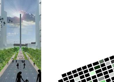 Sustainable Jacksonville : Redeveloping the Inner Core