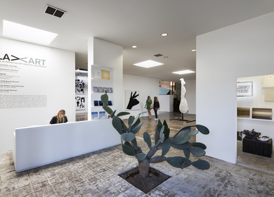 LAXART Gallery