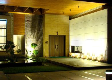 Khanna Residence