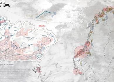 Arctic Rangifer Landscapes